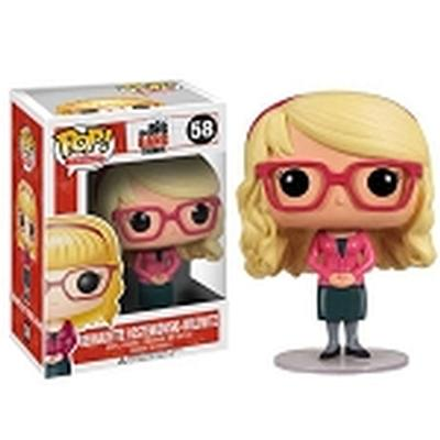 Click to get Pop Vinyl Figure Big Bang Theory Bernadette