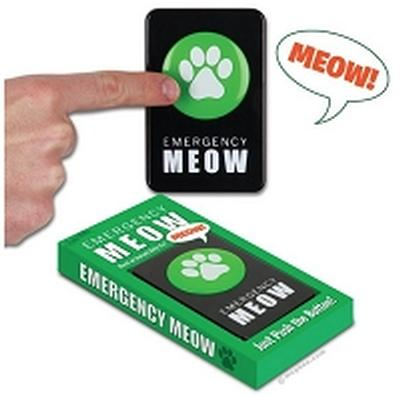 Click to get Meow Button