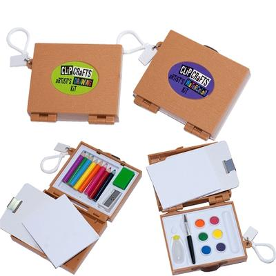 Click to get Keychain Art Kits