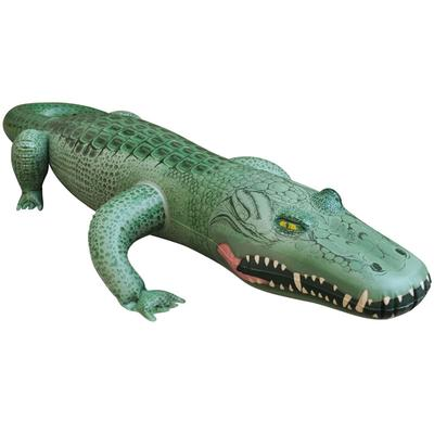 Click to get Inflatable Alligator 62 long