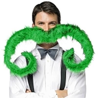 Click to get Green 60 Super Stache
