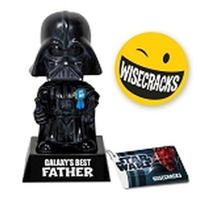 Click to get Wisecracks Galaxys Best Father