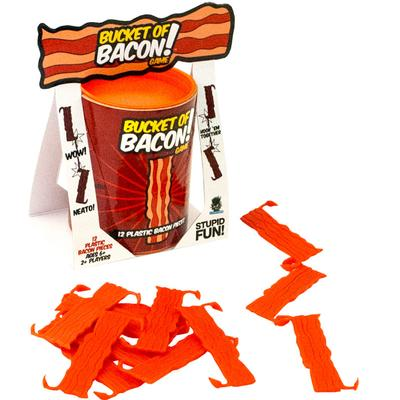 Click to get Bucket of Bacon Game