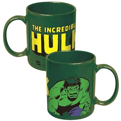 Click to get Incredible Hulk Mug