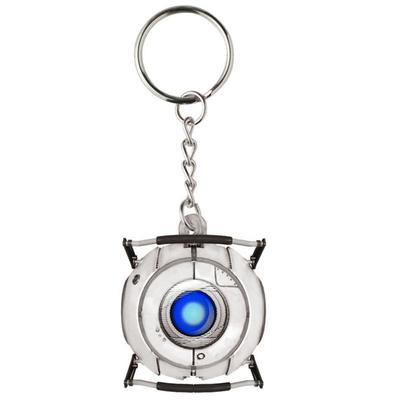 Click to get Portal 2 Wheatley Keychain