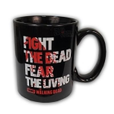 Click to get Walking Dead Mug Color Changing