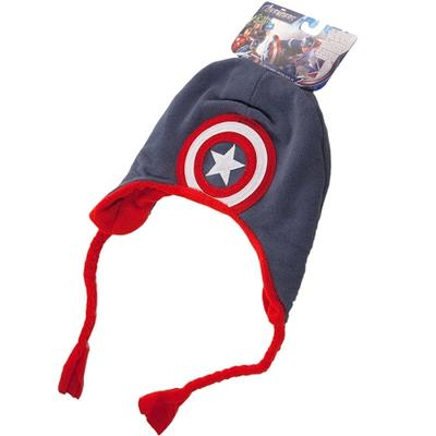 Click to get Marvel Captain America Laplander Hat