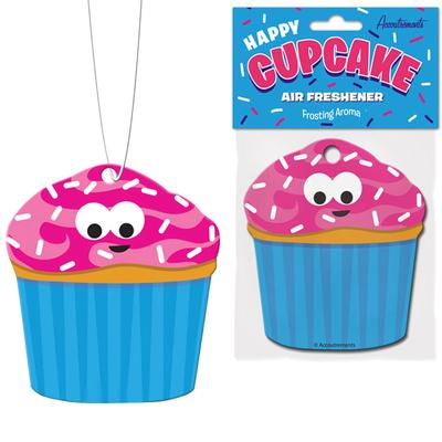 Click to get Happy Cupcake Air Freshener