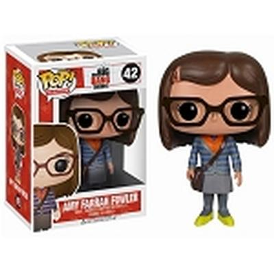 Click to get Pop Vinyl Figure Big Bang Theory Amy Farrah Fowler