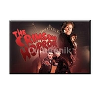 Click to get Doctor Who Magnet Crimson Horror