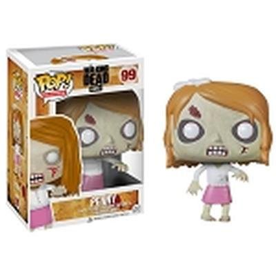 Click to get Pop Vinyl Figure Walking Dead Penny