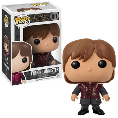 Click to get Pop Figure Game of Thrones Tyrion