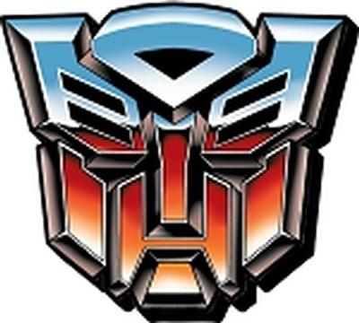 Click to get Transformers Autobots Logo Magnet