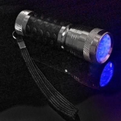 Click to get Blacklight Flashlight