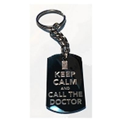 Click to get Doctor Who Key Ring Keep Calm