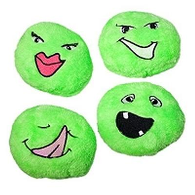 Click to get Shouting Boogerballs  Hilarious Set of 3