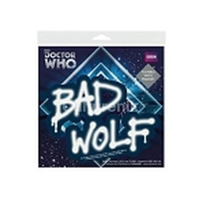 Click to get Doctor Who Bad Wolf