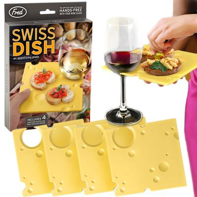 Click to get Swiss Dish Party Trays