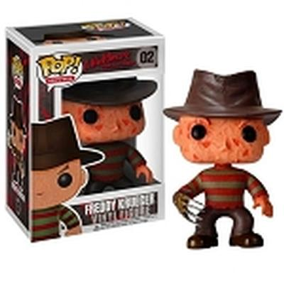Click to get Pop Vinyl Figure Freddy Krueger