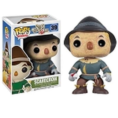 Click to get Pop Vinyl Figure Wizard of Oz Scarecrow
