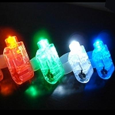 Click to get Finger Lights 4 Pack