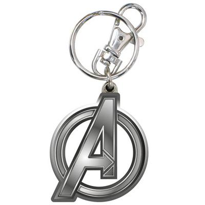 Click to get Avengers Logo Key Ring
