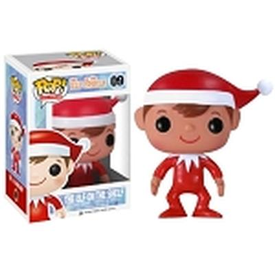 Click to get Elf on the Shelf Pop Vinyl Figure