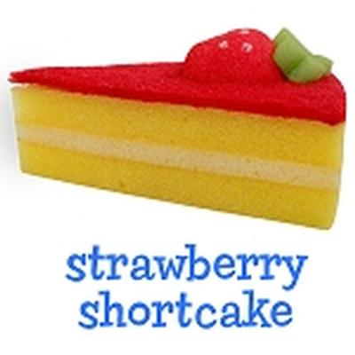 Click to get Strawberry Cake Sponge