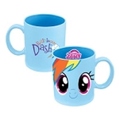 Click to get My Little Pony Rainbow Dash 12oz Ceramic Mug