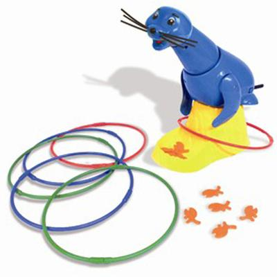 Click to get Sonny The Seal Game