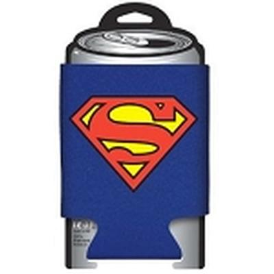 Click to get Superman Logo Can Huggie