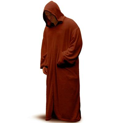 Click to get Space Robe Star Wars Brown Fleece Robe