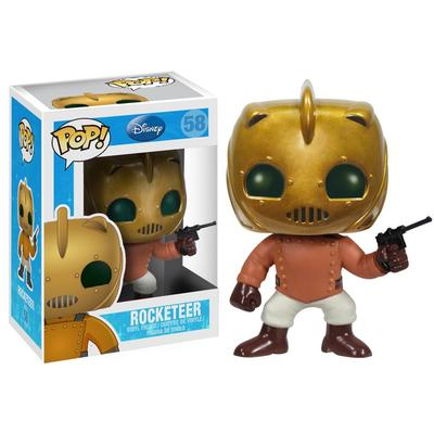 Click to get The Rocketeer  POP Vinyl Figure
