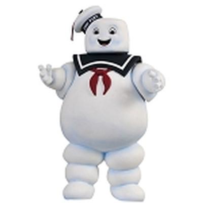 Click to get Ghostbusters Stay Puft Marshmallow Man Piggy Bank