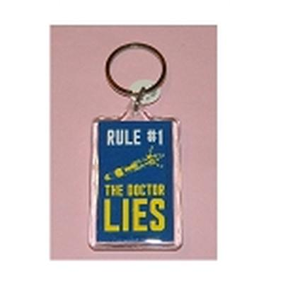 Click to get Doctor Who Key Ring Doctor Lies