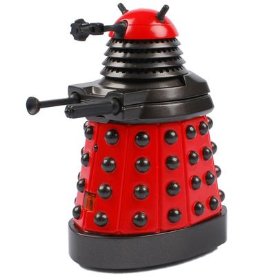 Click to get Doctor Who Wind Up Dalek red