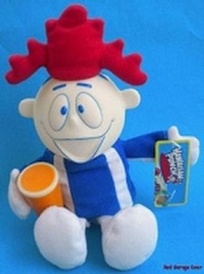 Click to get Hawaiian Punch Talking Doll