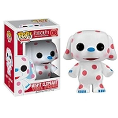 Click to get Misfit Elephant Pop Vinyl Figure