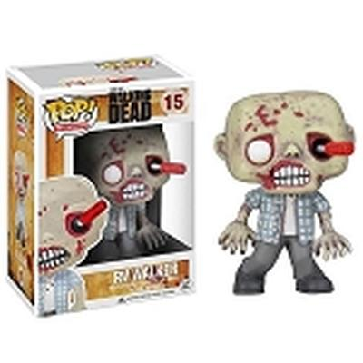 Click to get Pop Vinyl Figure Walking Dead RV Walker