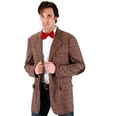 Click to get Doctor Who 11th Doctors Jacket