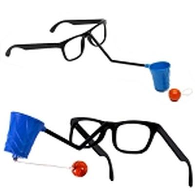 Click to get Face Basketball Glasses