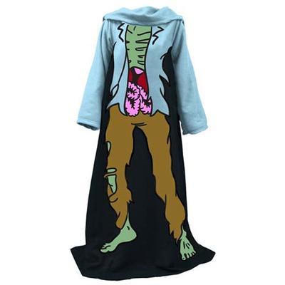 Click to get Zombie Snuggler Robe