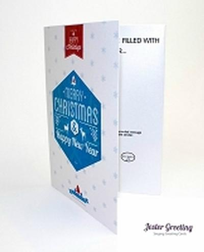 Click to get Endless Singing Christmas Card