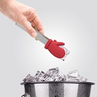 Click to get Mitten Ice Tongs