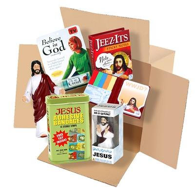 Click to get The Ultimate Jesus Pack