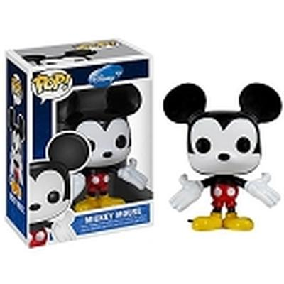 Click to get Pop Vinyl 9 Figure Mickey Mouse
