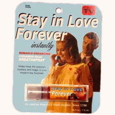 Click to get Stay In Love Forever Spray
