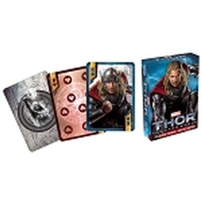 Click to get Thor The Dark World Playing Cards