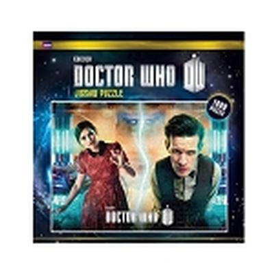 Click to get Doctor Who Puzzle Centre of the Tardis