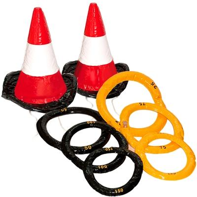 Click to get Cone Heads Game